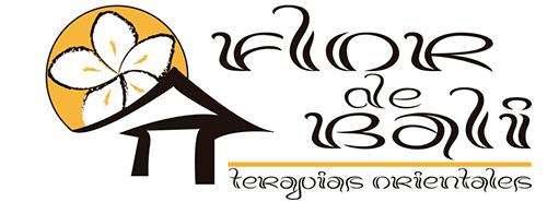 Flor de Bali Retina Logo