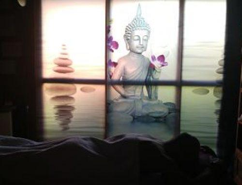 Masaje tailandés – NUAD BO-RARN